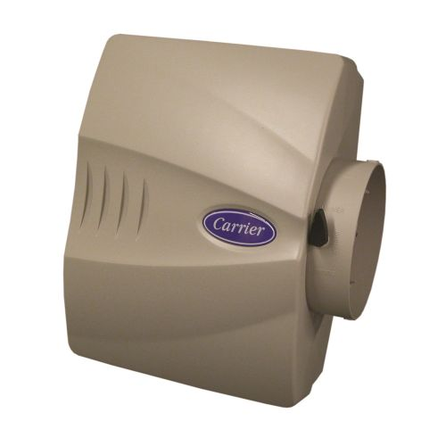 Carrier Performance Bypass Humidifier